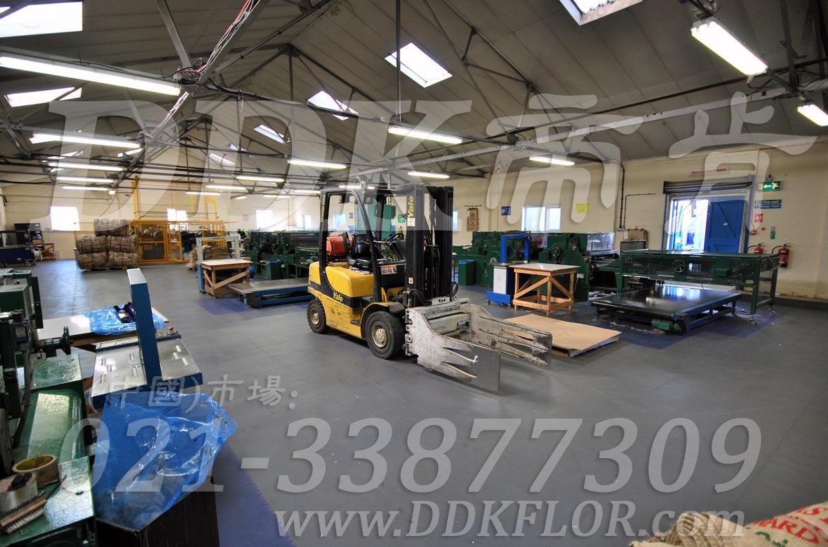 帝肯(DDK)_2000_9979车间地板砖,车间地板,车间地坪,车间地面胶皮,车间塑胶地板,车间用地板胶,