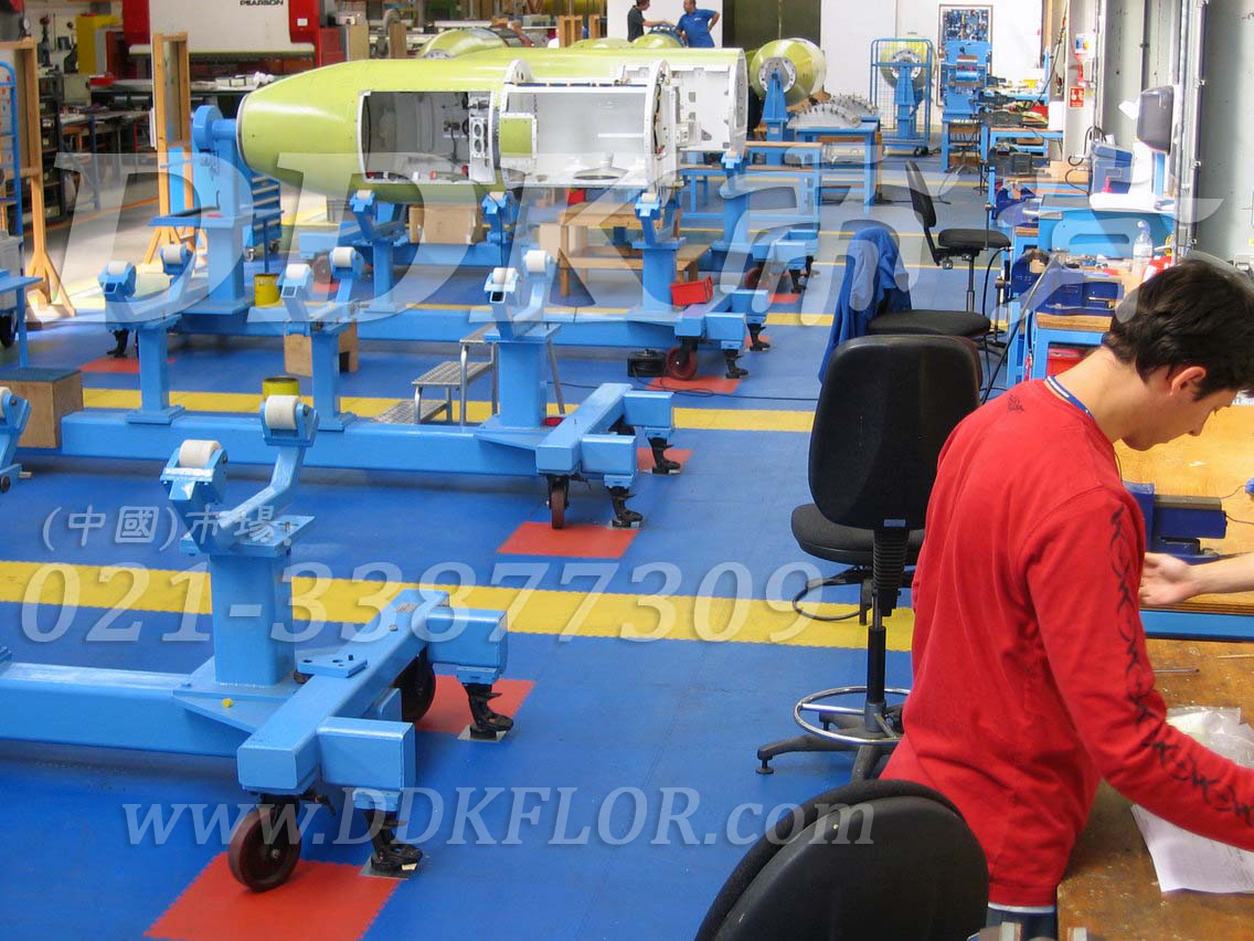 帝肯(DDK)_2000_9979车间防砸地板,塑胶地砖,塑料地砖,地面保护地毯,地面保护垫,地面保护膜,地面防护材料,