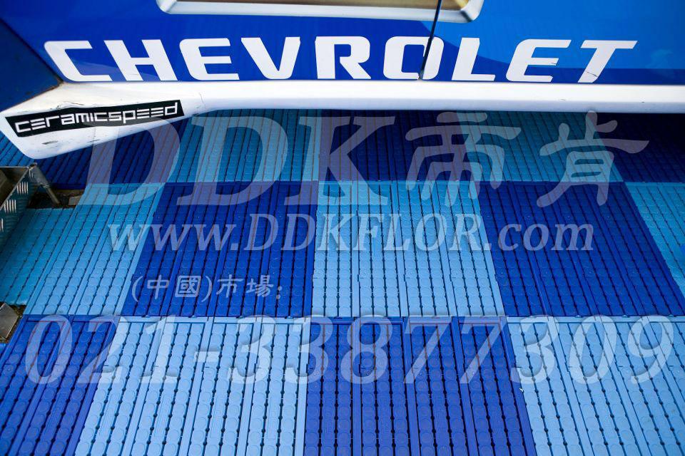 汽车维修车间地板样板图片,帝肯(ddk)_7000_9979(维修车间地面材料)