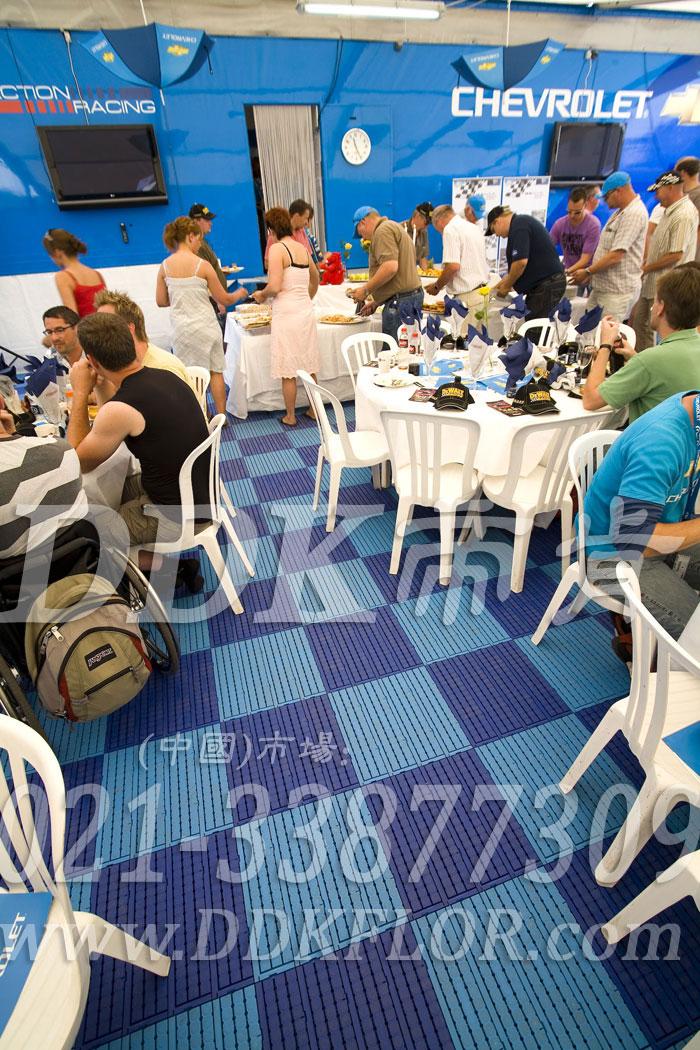 深蓝+浅蓝(3)_户外帐篷活动地面材料