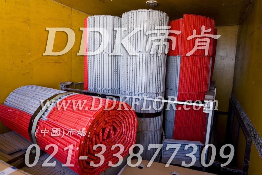 红+灰(3)_户外展会运动赛事帐篷地面材料