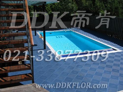 帝肯(DDK)_9013泳池地胶,泳池防滑地垫,泳池防滑地毯,游泳池防滑垫,游泳池防滑地胶,游泳池地垫