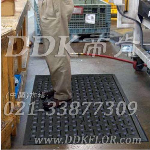 黑色(3)_车间地面防滑及保障安全和缓解站立疲劳的铺地材料