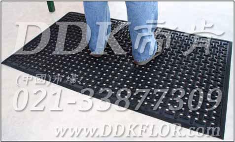 黑色(4)_车间地面防滑及保障安全和缓解站立疲劳的铺地材料