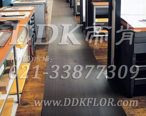 卷材黑色(10)_工厂车间用防滑耐磨地毯