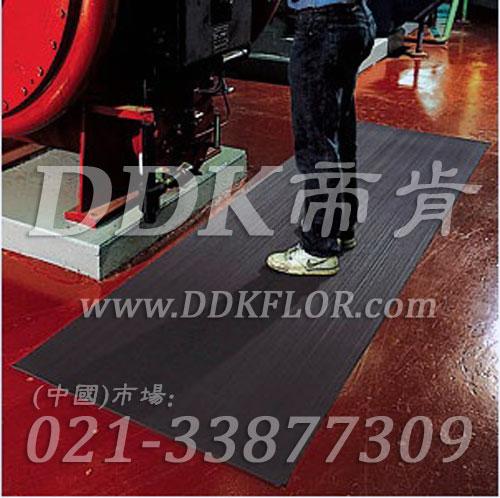 卷材黑色(11)_工厂车间用防滑耐磨地毯