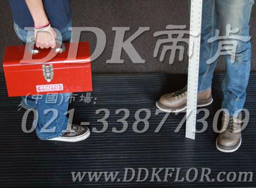 卷材黑色(17)_工厂车间用防滑耐磨地毯