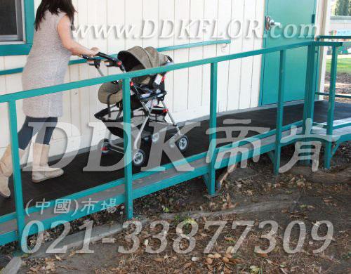 坡道地面防滑地毯材料(1)
