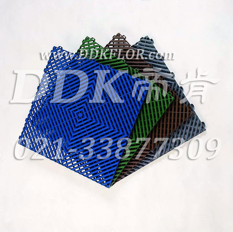 蓝色可卷起帝肯(DDK)_8800_6008(赛车P房帐篷地板)