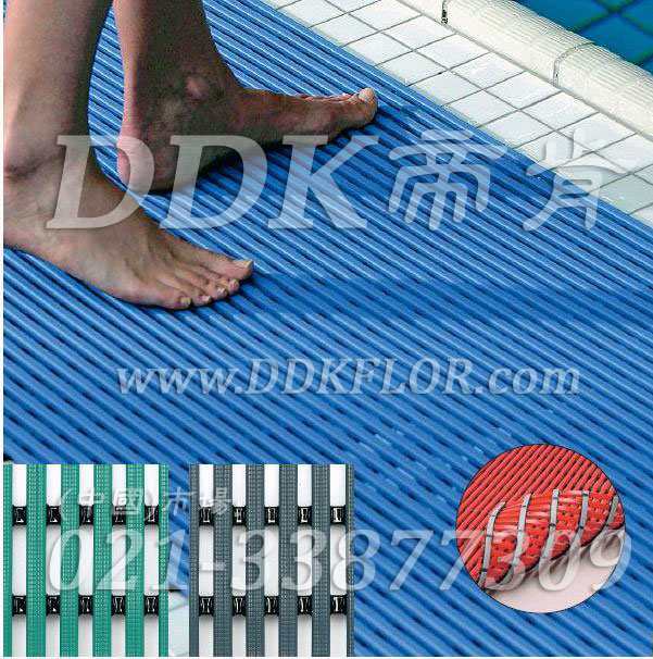 井字形网状地毯