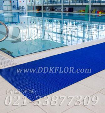 014泳池地毯