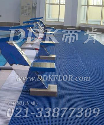 551泳池地毯