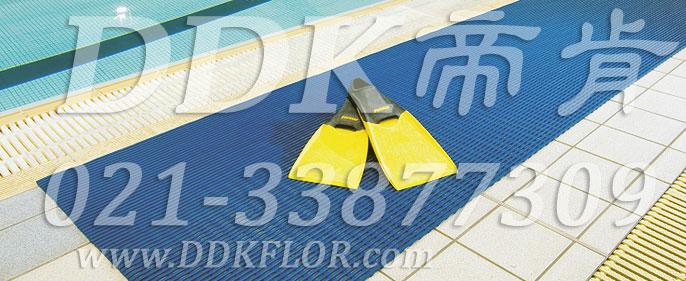 146泳池地毯