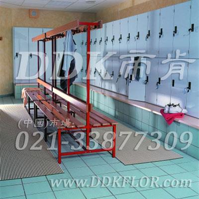 帝肯(DDK)_1900_337(浴室及更衣间地面防滑材料)车间地垫,车间防滑地垫,车间防滑垫,车间地面房地毯