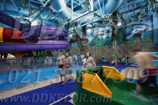 147游泳馆防滑垫