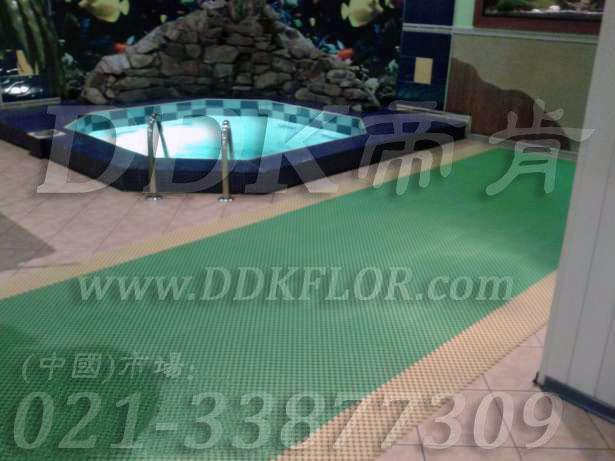 658游泳池防滑垫