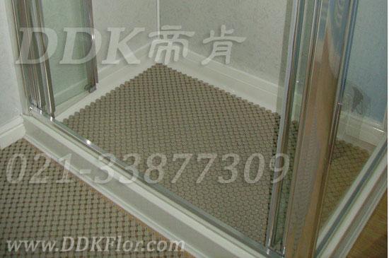537淋浴房防滑垫