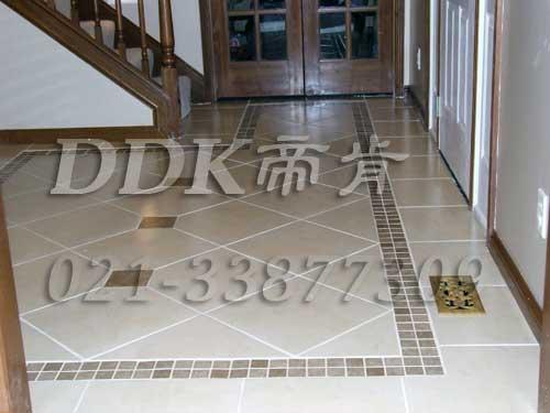 如何清洁瓷砖?地板瓷砖日常清洁的十个方法介绍。