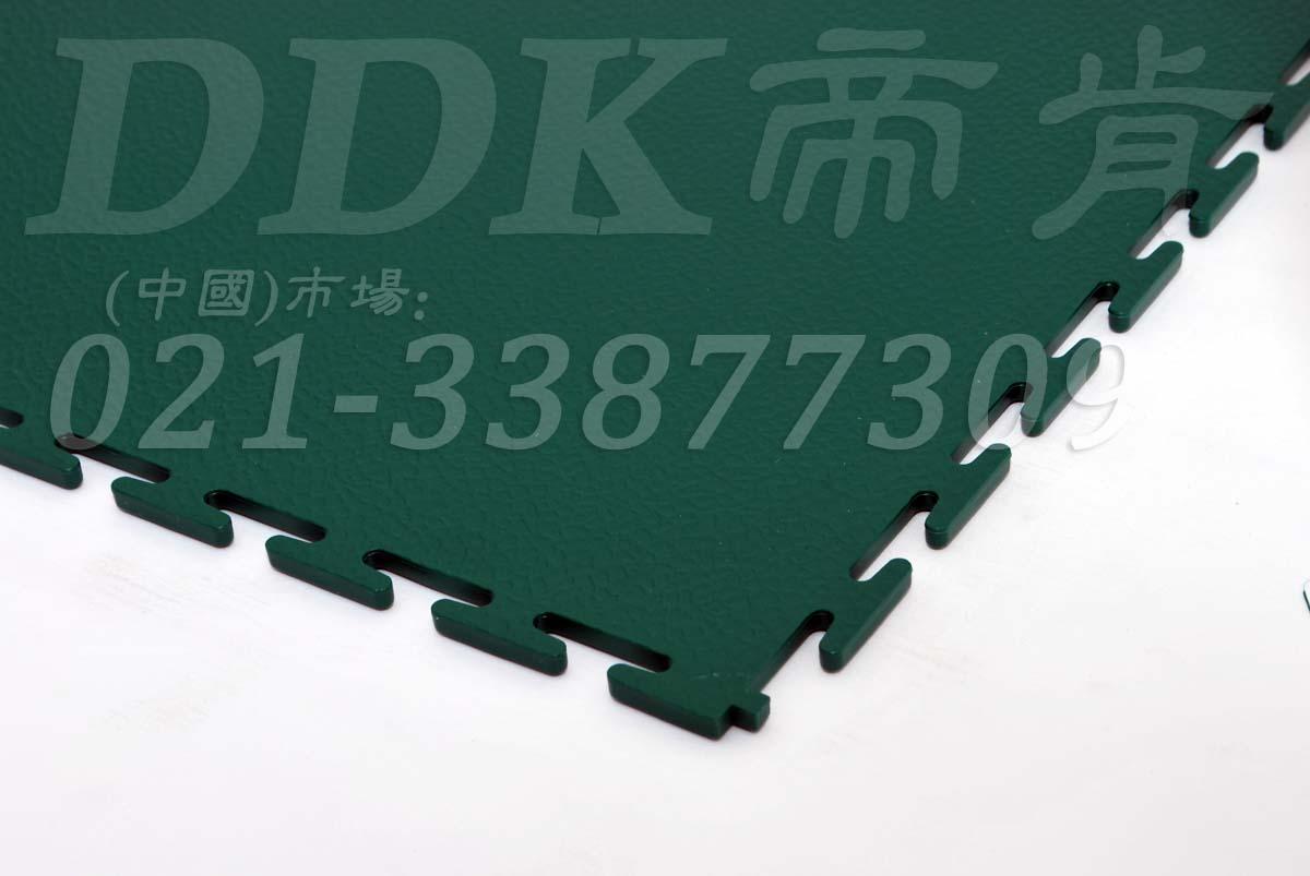 【锁扣pvc防滑地板】绿色可定制锁扣pvc防滑地板样板图片,帝肯(DDK)_2000(PG|派奇)效果图,锁扣塑胶地板,锁扣pvc地板,锁扣地垫,pvc塑胶锁扣地板