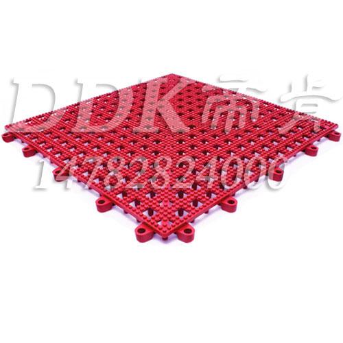 红色帝肯(DDK)_8800_798(厨房用防滑垫材料)