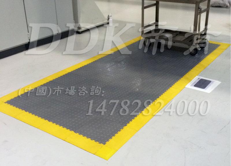 【耐油防滑防砸耐压工位地板】机械维修车间用耐油耐油防滑防砸耐压工位地板