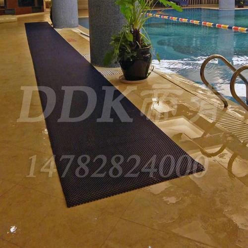 607泳池地砖防滑地毯「帝肯(DDK)_9200」