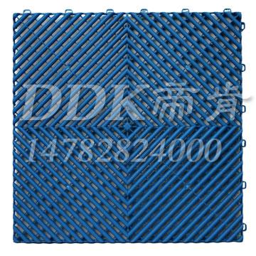 玫红带四边帝肯(DDK)_8800_5005(塑格悬浮式拼装运动地板)