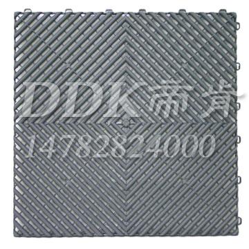 红色帝肯(DDK)_8800_5005(塑格悬浮式拼装运动地板)