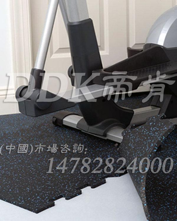 跑步机防震垫是什么材料做的?样板图片,帝肯(DDK)_S3020_P500(Niki|耐柯)效果图,跑步机防震垫,跑步机防滑垫