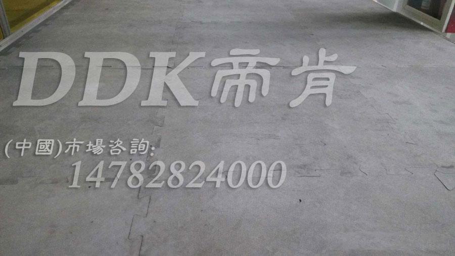 【10mm加厚型工业地板胶】防砸耐压重载-舒适防疲劳厂房工业用地板胶