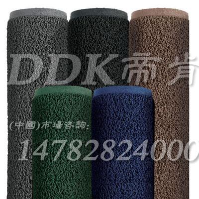 pvc丝圈地垫帝肯(DDK)_6850/6050(3mw|朗丽美)样板图片,帝肯(DDK)_6850/6050(3mw|朗丽美)pvc丝圈地毯效果图,pvc喷丝门垫