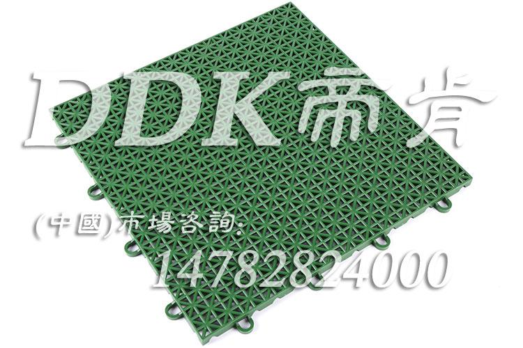 硬塑镂空抗压地板_帝肯(DDK)_8450(SK-YF|雅力系列)