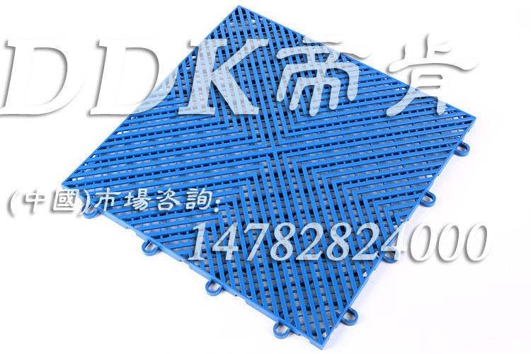 内菱形纹网格地板_帝肯(DDK)_8460(SK-YF|捷力系列)