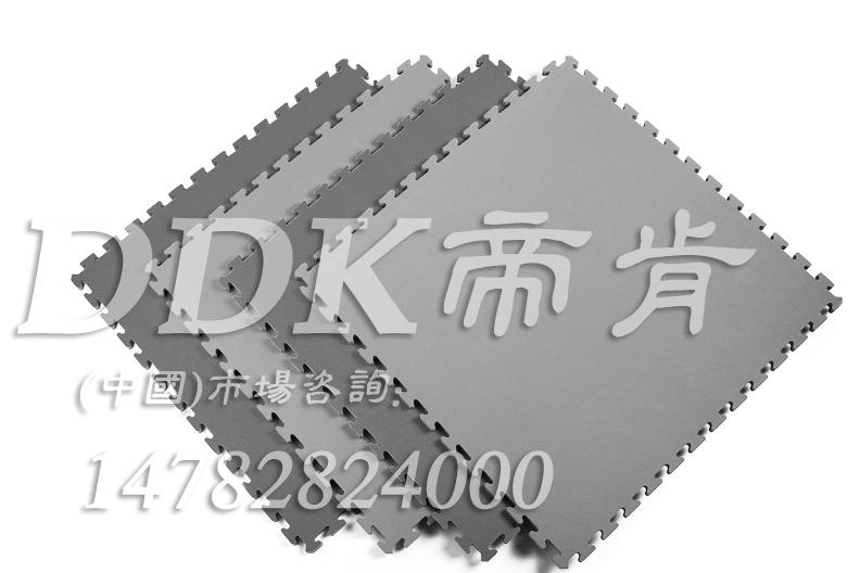 【标准型Pro1.4工业耐磨地坪】帝肯(DDK)_Pro1.4_2000_9979标准型地板样板图片,帝肯(DDK)_Pro1.4_2000_9979标准型地板效果图,500X500mm,pvc活动地板,工业pvc地板,车间pvc地板